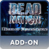 Dead Nation: Road of Devastation Image