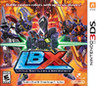 LBX: Little Battlers eXperience Image