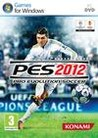 Pro Evolution Soccer 2012 Image