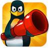 Crazy Penguin Wars: Tiny Duels Image