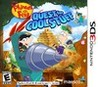Phineas and Ferb: Quest for Cool Stuff Image