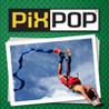 PixPop Extreme Sports Image