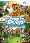 Summer Sports: Paradise Island Image