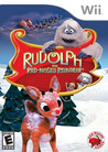 Rudolph the Red-Nosed Reindeer Image
