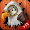 Eagle Eye Full Image