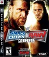 WWE SmackDown vs. Raw 2009 Image