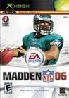Madden NFL 06 Image