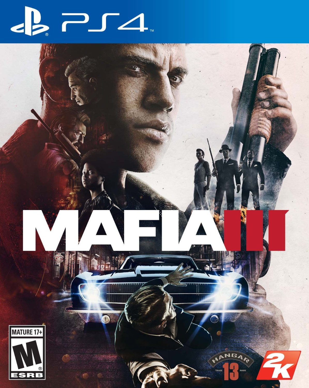 Mafia III for PlayStation 4 Reviews - Metacritic