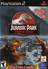 Jurassic Park: Operation Genesis Image