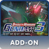 Dynasty Warriors: Gundam 3 - Total Annihilation! Become the King of Destruction! Image