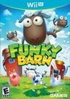 Funky Barn Image
