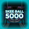 Skee Ball 5000 - Bowling Arcade Game Image
