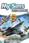 MySims SkyHeroes Image