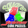 Square Jams Cube Puzzles Image