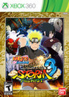 Naruto Shippuden: Ultimate Ninja Storm 3 Full Burst Image