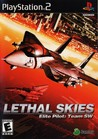 Lethal Skies Elite Pilot: Team SW Image