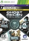 Tom Clancy's Ghost Recon Trilogy Image