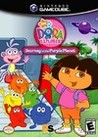 Dora the Explorer: Journey to the Purple Planet Image