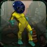 Zombie Harlem Shake Game Image
