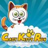 Crazy Kitty Run Image