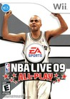 NBA Live 09 All-Play Image