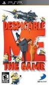 Despicable Me: The Game Image