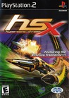 HSX HyperSonic.Xtreme Image