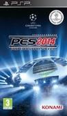 Pro Evolution Soccer 2014 Image