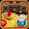 Kingdom Coins HD Pirate Booty Edition PRO - Dozer of Coins Arcade Game Image