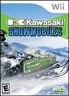 Kawasaki Snowmobiles Image