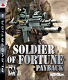 Soldier of Fortune: Payback Image