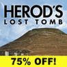 National Geographic: Herod's Lost Tomb Image