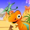 QCat -Toddler's Dinosaur Park Image