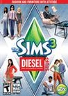 The Sims 3: Diesel Stuff Pack Image