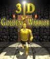 3D Golden Warrior Image