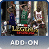 NBA 2K12: Legends Showcase Image