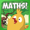 Maths with Springbird: Fun learning for 4 to 8 year old children Image