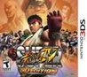 Super Street Fighter IV: 3D Edition Image