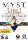 Myst: Uru Complete Chronicles Image