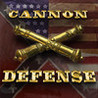 American Civil War Cannon Defense Image