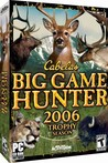 Cabela's Big Game Hunter 2006 Image