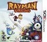 Rayman Origins Image