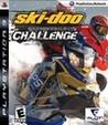 Ski Doo: Snowmobile Challenge Image