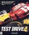 Test Drive 4 Image