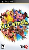 WWE All Stars Image