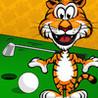 Tiger Golf Image