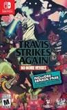 Travis Strikes Again: No More Heroes Image