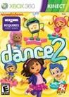 Nickelodeon Dance 2 Image