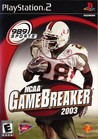 NCAA GameBreaker 2003 Image