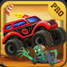 A Monster Truck Race Pro Image